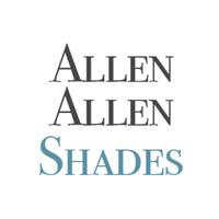 Allen Allen Shades
