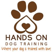 Hands On Dog Training