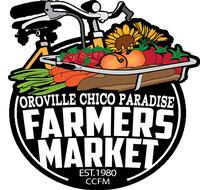 Chico Certified Farmer Market