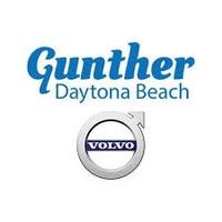 Gunther Volvo Cars Daytona