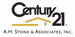 Sharon Barbaro - Century 21 AH Stone & Associates