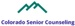 Colorado Senior Counseling, Coaching Aging Adults
