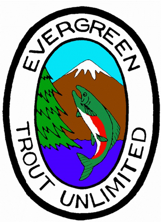 Trout Unlimited Evergreen Chapter
