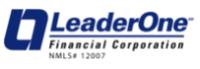 LeaderOne Financial Corp.