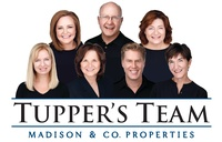 Madison & Company Properties-Tupper's Team