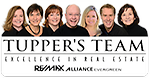 Tupper's Team / RE/MAX Alliance Evergreen
