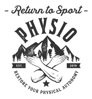 Return To Sport Physio