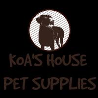 Koa's House Pet Supplies