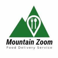 Mountain Zoom Food Delivery