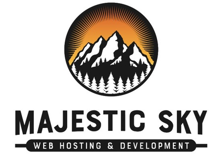 Majestic Sky Web Design, Hosting & Development