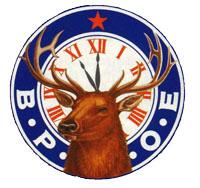 Evergreen Elks Lodge, #2363