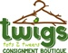 Twigs Consignment Boutique
