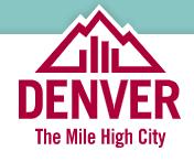 VISIT DENVER, The Convention & Visitor's Bureau