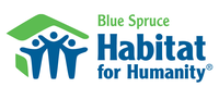 Blue Spruce Habitat for Humanity