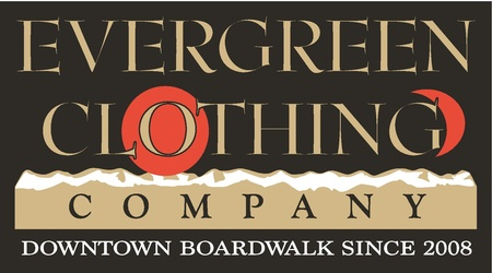 Evergreen Clothing & Mercantile