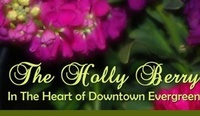 Holly Berry, The