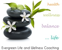 Evergreen Life and Wellness Coaching