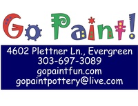 Go Paint! with Fire-n-Faeries