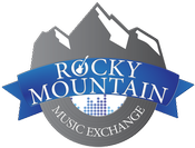 Rocky Mountain Music Exchange
