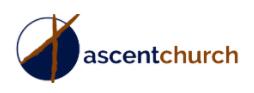 Ascent Church