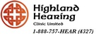 Highland Hearing Clinic Ltd.