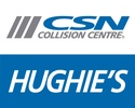 Hughie's Collision Centre