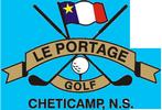 LePortage Golf Club