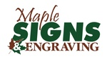 Maple Signs & Engraving
