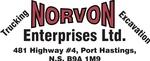 Norvon Enterprises Ltd.