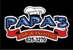 Papa's Pub & Eatery