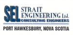 Strait Engineering Ltd.