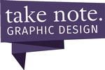 Take Note Graphic Design