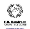 C.H. Boudreau Funeral Home Ltd.
