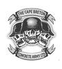 The Cape Breton Concrete Army