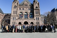 2019 Queen's Park Advocacy Day