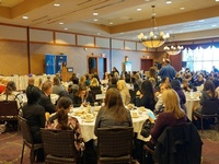 2019 Women in Business Breakfast - Celebrating International Women's Day