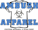AMBUSH APPAREL
