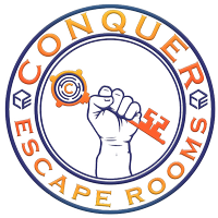 Conquer Escape Rooms
