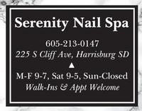 Serenity Nail Spa
