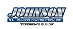 G. A. Johnson Construction, Inc.