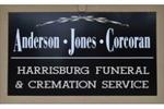 Anderson-Jones-Corcoran Funeral Chapel