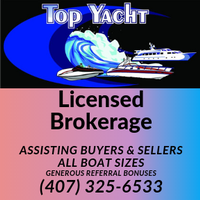 Top Yacht Brokerage, LLC