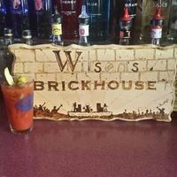 Wilson's Brickhouse