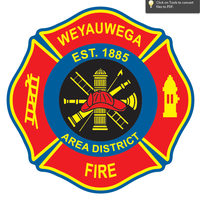 Weyauwega Area Fire District