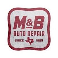 M & B Auto Repair, Inc.