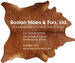 Boston Hides Ltd.