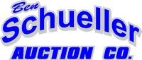Ben Schueller Auction & Relocation Company