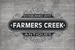 Farmers Creek Antiques / Mac's Wine Cellar