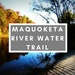 Maquoketa River Water Trail