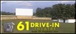 Voy Theatres - 61 Drive-In Theatre